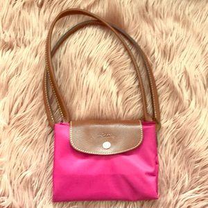 Longchamp Le Pliage large bag